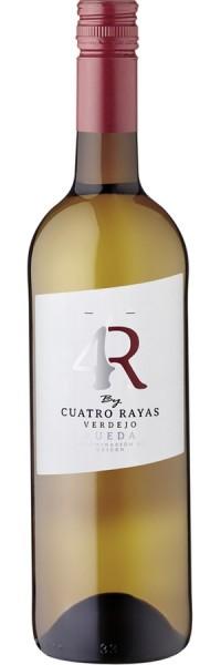 4R Verdejo Rueda - 2016 - Bodega Cuatro Rayas - Weißwein