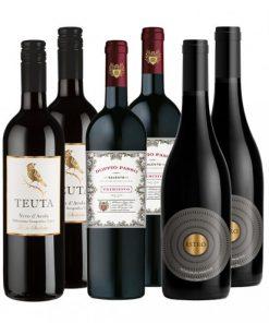6er-Paket La Dolce Vita -   - Weinpakete