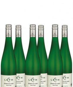6er-Paket Leth fresh & easy -   - Weinpakete