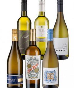 6er-Paket Weinfreunde Weißwein-Bestseller -   - Weinpakete