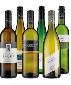 6er-Paket Weinviertler Ambassador -   - Weinpakete