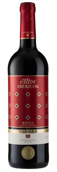 Altos Ibéricos Rioja - 2013 - Miguel Torres - Rotwein