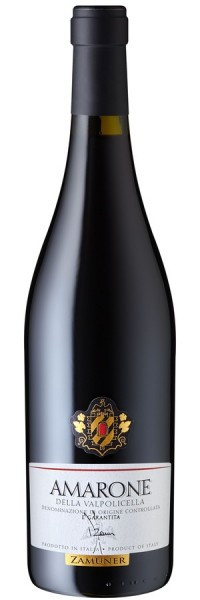 Amarone della Valpolicella - 2013 - Zamuner - Rotwein