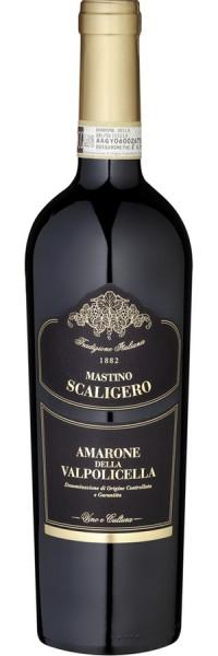 """Amarone della Valpolicella """"Mastino Scaligero"""" - 2011 - Mabis - Rotwein"""