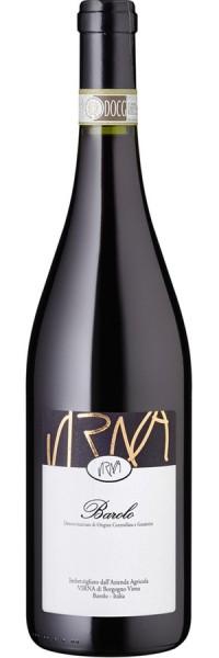 Barolo - 2013 - Virna Borgogno - Rotwein