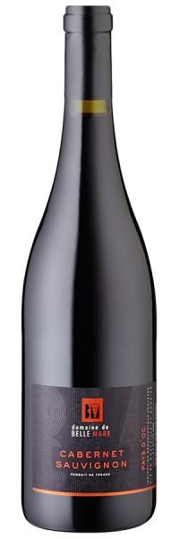 Cabernet Sauvignon - 2015 - Domaine Belle Mare - Rotwein