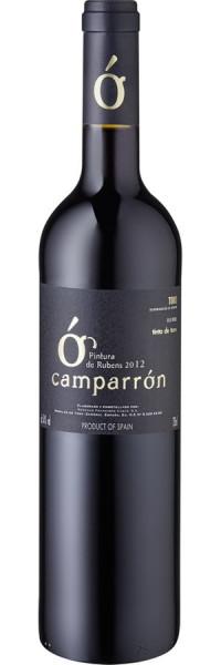 """Camparrón """"Pintura de Rubens"""" - 2012 - Bodegas Casas"""