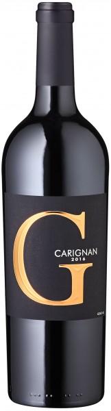 """Carignan """"G"""" Vieilles Vignes - 2016 - Union des Vignerons - Rotwein"""