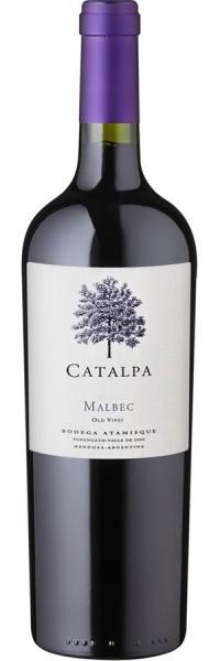 Catalpa Malbec Reserva - 2015 - Bodega Atamisque - Rotwein