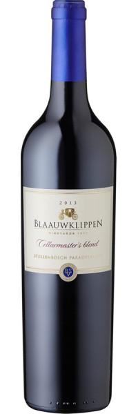 Cellarmaster's Blend Padstal - 2013 - Blaauwklippen - Rotwein