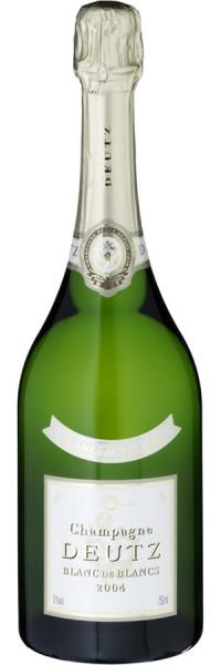 Champagner Deutz Blanc de Blancs Brut - 2009 - Deutz - Prickelndes