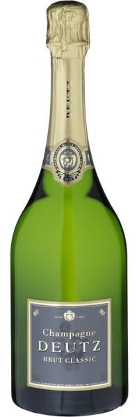 Champagner Deutz Brut Classic - Deutz - Prickelndes