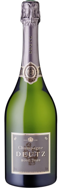 Champagner Deutz Rosé Millesime Brut - 2012 - Deutz - Prickelndes