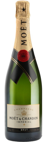 Champagner Moet & Chandon Imperial - Moet & Chandon - Prickelndes