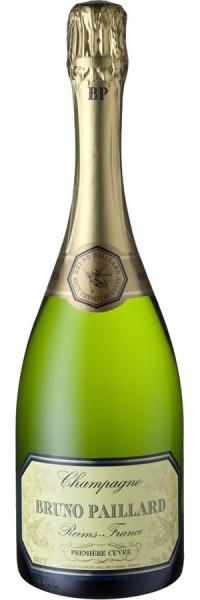 Champagner  Première Cuvée Brut - Champagner Bruno Paillard - Prickelndes