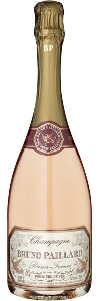 Champagner Rosé Première Cuvée Brut - Champagner Bruno Paillard - Prickelndes