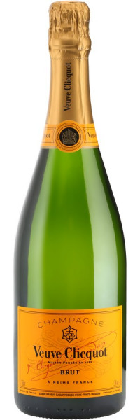Champagner Veuve Clicquot - Moet Hennessy - Prickelndes