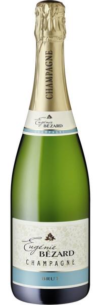 "Champagner ""Veuve Eugénie Bézard"" - Baron Albert - Prickelndes"