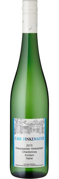 Chardonnay trocken - 2015 - Carl Finkenauer - Weißwein