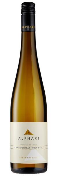 Chardonnay vom Berg Thermenregion - 2016 - Alphart - Weißwein