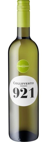 Collevento 921 Chardonnay - 2016 - Antonutti - Weißwein
