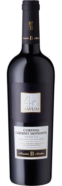 "Corvina & Cabernet Sauvignon ""Mavum"" - 2014 - Mabis - Rotwein"