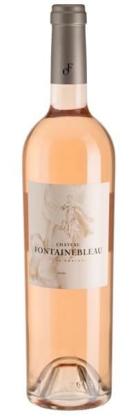 Côtes de Provence Rosé - 2016 - Château Fontainebleau - Roséwein