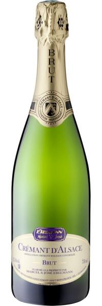 Crémant d'Alsace - Ebelmann - Prickelndes