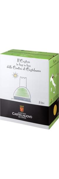 Custoza DOC (3 Liter) - Cantina Di Castelnuovo - Weißwein