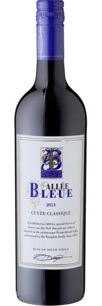 Cuvée Classique - 2013 - Allée Bleue Wines - Rotwein