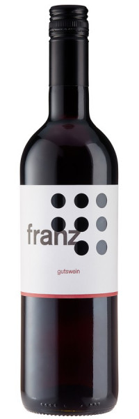 Cuvee Franz - 2014 - Weninger - Rotwein