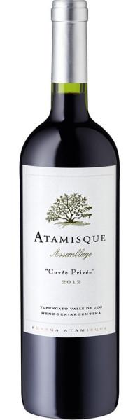 Cuvée Privée - 2012 - Bodega Atamisque - Rotwein