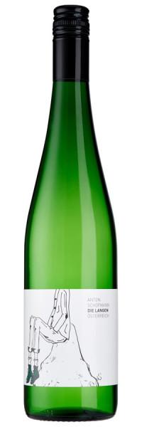 Die Langen Grüner Veltliner - 2015 - Anton Schöfmann - Weißwein