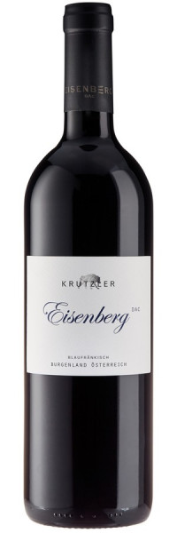 Eisenberg - 2014 - Krutzler - Rotwein