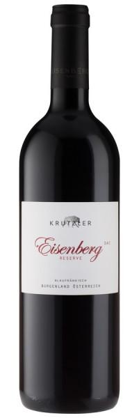 Eisenberg Reserve - 2013 - Krutzler - Rotwein