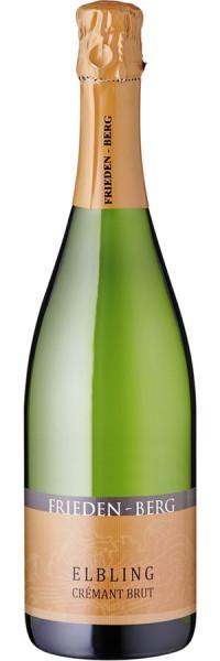 Elbling Crémant Flaschengärung - Frieden-Berg - Prickelndes