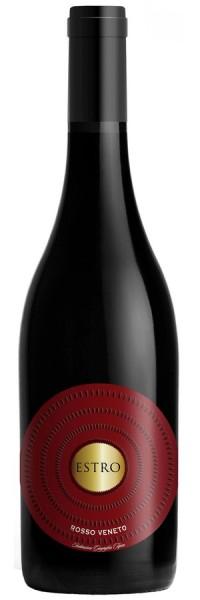 Estro Veneto Rosso - 2016 - Casa Vinicola Botter - Rotwein