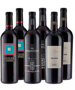 Exklusiv-Set -   - Weinpakete