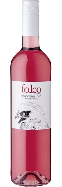 Falco da Raza Vinho Verde Rosé - 2016 - Quinta da Raza - Roséwein