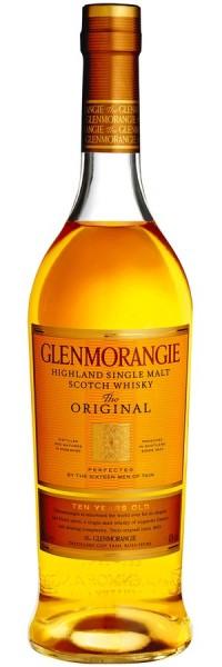 Glenmorangie Malt Ten Years Old -   - Brand / Geist