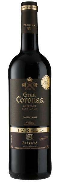 Gran Coronas - 2013 - Miguel Torres - Rotwein