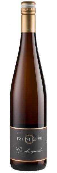 Grauburgunder trocken - 2016 - Rings - Weißwein
