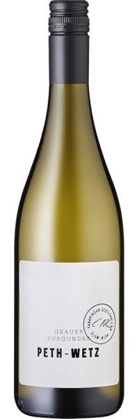 Grauer Burgunder trocken - 2016 - Peth-Wetz - Weißwein