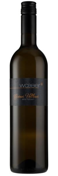 Grüner Veltliner Alte Reben - 2015 - Wöber - Weißwein