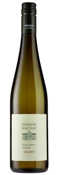 Grüner Veltliner Federspiel Kollmitz - 2016 - Domäne Wachau - Weißwein