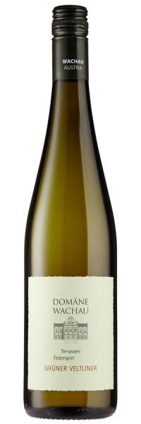 Grüner Veltliner Federspiel Terrassen - 2016 - Domäne Wachau - Weißwein
