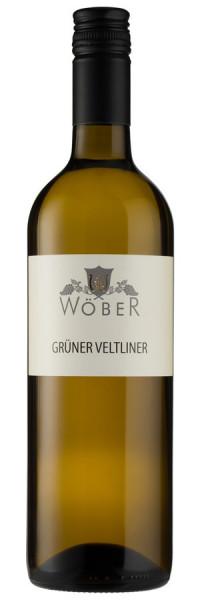 Grüner Veltliner Niederösterreich - Wöber - Weißwein