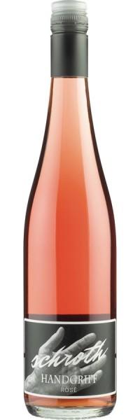 Handgriff Rosé - 2016 - Schroth - Roséwein
