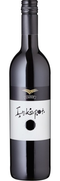 Inkspot - 2014 - Cloof Wine Estate - Rotwein