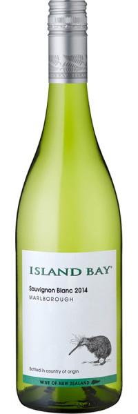 Island Bay Sauvignon Blanc Marlborough - 2016 - Reh Kendermann - Weißwein
